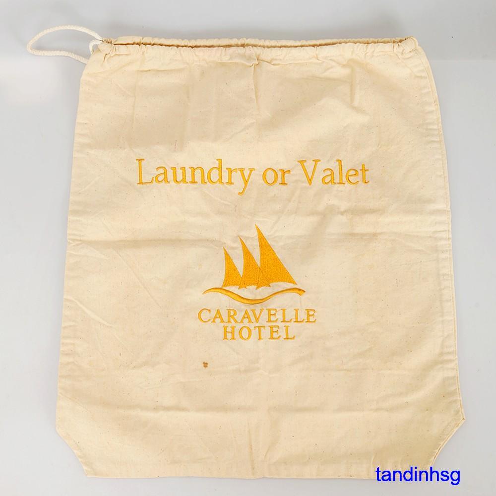 Túi Giặt Ủi Vải